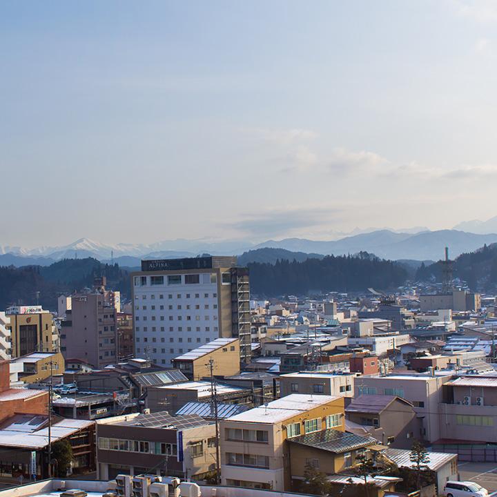 岐阜県飛騨市の取り組み